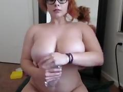 Redbone bbw office maid latest footjob