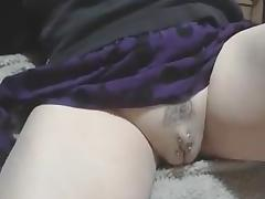 Pussy to show