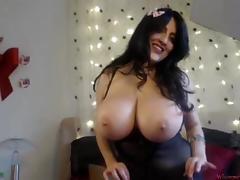 Big Tits On This Bitch porn tube video