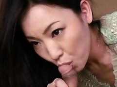 Irresistible japanese knob engulfing porn tube video