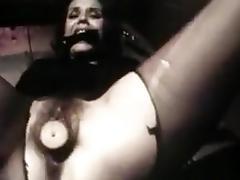 Bondage, BDSM, Bondage, Bound, Interracial, Vintage