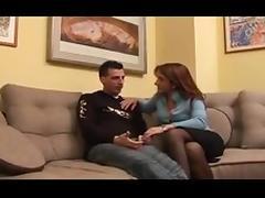 Sharon e figlio tube porn video