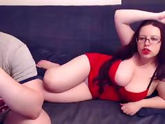 sweetcpl4you private video on 05/14/15 18:09 from Chaturbate porn tube video