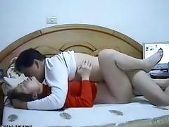 Chinese couple homemade porn tube video