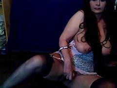 Magd + Dildo porn tube video