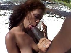 lisbethlexbeach tube porn video