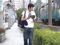 Mother, 18 19 Teens, Asian, Game, Japanese, Mature