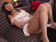 Uniforms and lingerie make fucking the Asian girl hot porn tube video