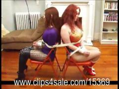 Superheroines Of Clips4sale com tube porn video