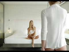 Lesbian 1 porn tube video
