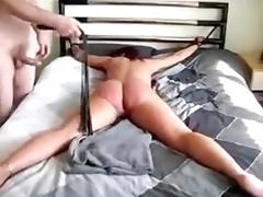 her punishment turns porn tube video