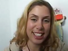 Mollige chick neukt hem heerlijk tube porn video
