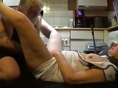 Making out with my guy...two tube porn video