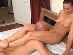 69, 69, Blowjob, German, Orgasm
