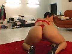 Hot tamale #98: striptease - hd