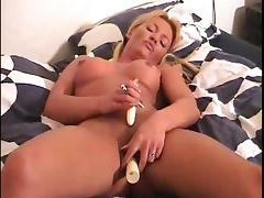 Danish Solo - Mette tube porn video
