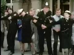Benny Hill Police tube porn video