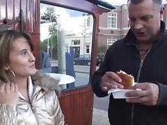 Belgian Girl tube porn video