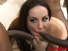 Ebony videos. Do not miss your chance to see the terrific sex activity with ebony women