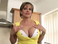 All, Big Tits, Blonde, Boobs, British, Femdom