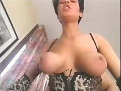 Big Tits, Big Tits, Boobs, Classic, College, German