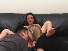 MFF Amateur Threesome
