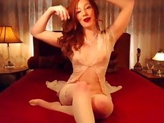 Little red bunny freechat tease tube porn video
