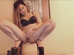 Tight pussy college girl talk
