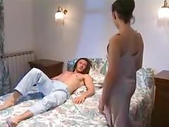 French Hairy Girl Fuck tube porn video