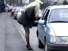 German street hookers porn tube video