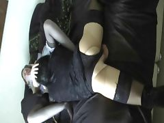 Crossdressing oral fun 3 of
