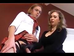 My favorite Mistress is back together. porn tube video