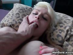 Lady Core in 21 Years Old Beauty Fucked - HotGold