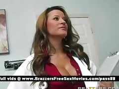 Young pregnant slut goes to the doctor tube porn video