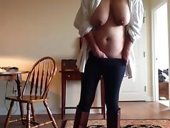 not my sister masturbating for me