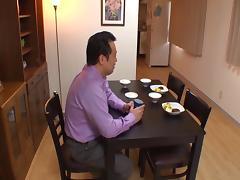 Not a single Japanese chick rides the dick like Akiho Yoshizawa!