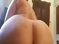 Thick Juicy Booty porn tube video