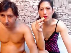 violeandmike secret clip on 06/27/15 13:29 from Chaturbate tube porn video