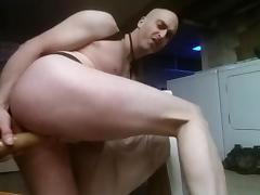 Dildo play porn tube video