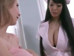 Big titted bitch porn tube video