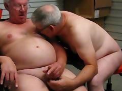Another cum shot