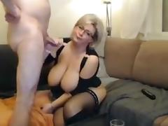 Mom and dad webcam show tube porn video