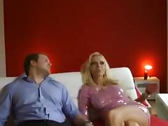 Escort sex hidden camera