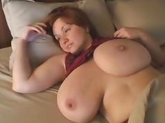 Big Tits, Big Tits, Brunette