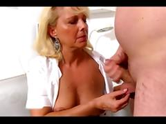 Clinic, Hospital, Saggy Tits, Clinic