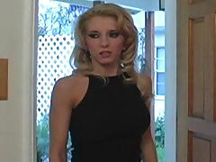 Vivian West in My Sister's Hot Friend tube porn video