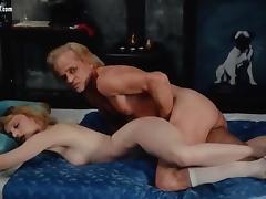 Isabelle Illiers Arielle Dombasle - Les fruits de la passion porn tube video