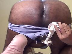 Mee toiled panty porn tube video