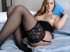 Amateur camgirl porn tube video