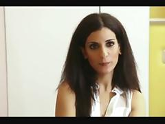 Casting, Anal, Arab, Audition, Casting, College